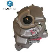 204722 CARTER POMPA ACQUA PIAGGIO VESPA GTS 4T IE SUPER 125 2009-2013 M45300