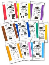 Life of Fred Elementary Intermediate & Junior series maths Stanley F. Schmidt