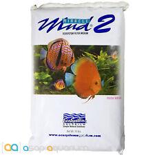 EcoSystem Aquarium Miracle Mud 2 Freshwater Substrate 10 Pound Bag