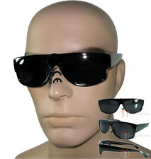 Sunglasses Eazy E Black Locs Car Motorcycle Gangster Cholo Rap Shades