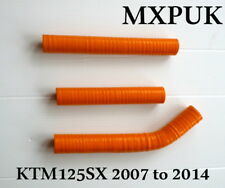 KTM125SX 2007 2008 200 2010 SILCONE HOSE KIT KTM 125 SX 2011 2012 (467)