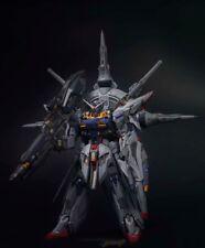 US Seller S12 MG 1/100 Providence Seed Gundam Gunpla D.L Dalin Waterslide Decal