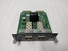 HP JD368B H3C LSPM2SP2P A5500/A5120 2-Port 10GbE SFP+ Module, Fully tested