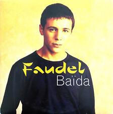 Faudel CD Single Baïda - France (EX/VG+)