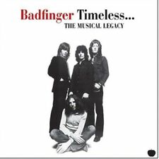 Badfinger - Timeless... The Musical Legacy NEW CD