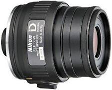 Nikon Fieldscope Eyepiece FEP-38W for EDG series EMS F/S Japan