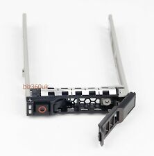G176J 2.5 SAS SATA HDD Hard Drive Tray Caddy for DELL PowerEdge R610 R720 R810