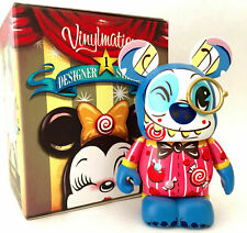 Disney Parks Designer Series 1 Candy Clown Stitch Vinylmation Miss Mindy (New)