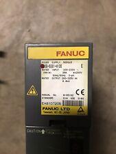 FANUC H06B-6081-H106 Servo amplifier