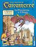 Carcassonne Espansione 3 Principessa E Drago GIOCHI UNITI