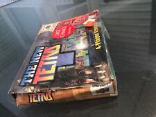 The New Tetris Nintendo 64 N 64 New Factory Sealed Dented Box Ripped Seal
