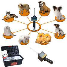 New listing Ovulation Detector Tester Pregnancy Planning Breeder Canine Mating Dog W/Casetop