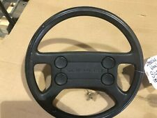 VW SCIROCCO STEERING WHEEL VW 1982-1988    (ALSO FITS and others )