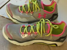 UNDER ARMOUR UA W CHARGE RC 2 WOMENS SNEAKERS - SIZE: 6