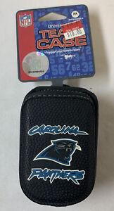 2006 unused CAROLINA PANTHERS Motorola cell phone case