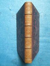 MERY : LA GUERRE DE NIZAM, 1856.