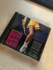 Various Artists - Buffy the Vampire Slayer Original Soundtrack Ozzy OEM