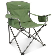 Uline Camp Chair - Forest Green
