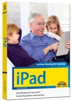 IPad - Leichter Einstieg für Senioren NEU
