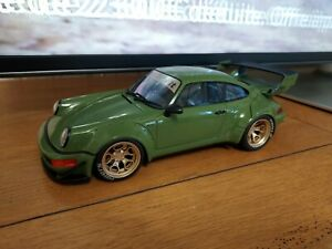 Porsche 964 Rwb Atlanta Gt Spirit 1/18