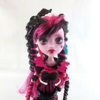 Monster High Sweet Screams Draculaura Doll Outfit Lot Target Exclusive