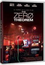 THE ZERO THEOREM  BLUE-RAY FANTASCIENZA