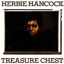 Herbie Hancock - Treasure Chest [New CD]