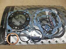 NEW NAMURA FULL COMPLETE GASKET KIT O-RINGS KAWASAKI KX250 KX 250 1999 2000-2003