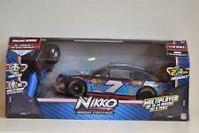 NIKKO  Racing   RC-Fahrzeug  Chevrolet  Toy State NIKKO   Nr. 7