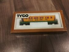 TYCO CLEMENTINE GOLD MINING DUMP CAR - 936-2 - HO SCALE