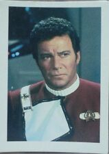 TC 1984 Search For Spock Star Trek III Complete Trading Card Set (80)