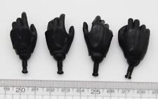 Sideshow 1/6 Scale Star Wars Blackhole Stormtrooper - Hands set