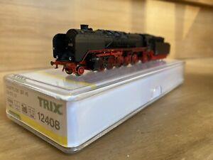 Trix 12408, OVP, Dampflok BR 45, DB, DSS