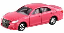 Takara Tomy Toyota Crown Athlete Diecast Car Scale 1:66