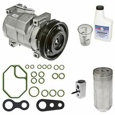 A/C Compressor & Component Kit SANTECH P96-20455