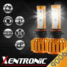 XENTRONIC LED HID Headlight Conversion kit 9006 6000K 2009-2016 Dodge Journey