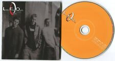 [BEE GEES COVER] LYTE FUNKIE ONES ~ SELF TITLED ~ 2000 UK 15-TRACK CD ALBUM