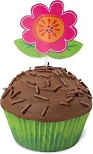Flower Cupcake Decorating Kit from Wilton 2880 - NEW