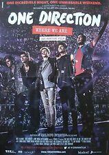 ⭐⭐ One Direction ⭐⭐  Rita Ora ⭐⭐  A2  POSTER ⭐⭐  40 cm  x  56 cm  ⭐⭐  1D ⭐⭐