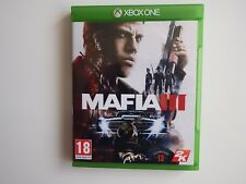 Mafia III on Xbox One in MINT Condition (Includes Manual & Map)(Unused DLC)