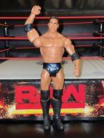 The Rock - Basic PPV Series - WWE Mattel Wrestling Figure Flashback