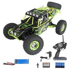 RC XXL Rock Crawler PRO V10 Buggy Truggy 2.4G Elektro Auto 4WD 1:10 47cm RTR