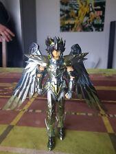 Saint Seiya Myth Cloth Pégase Pegasus V4 armure divine BANDAI en loose