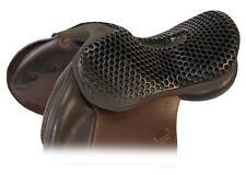 Acavallo ORTHO PUBIS Gel Out Saddle Seat Saver Black/Brown Comfort/Balance/Safe