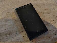 Nokia Lumia 830 - 16GB - Black (Unlocked) Smartphone