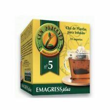 Cem Porcento Emagress plus Nº5 Infusion Tea