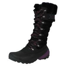 37,5 stivali da neve, invernali da donna con tacco basso (1,3-3,8 cm)