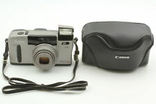 [Near MINT w/ case] Canon AutoBoy Panorama S II 35mm Point & Shoot Camera Japan