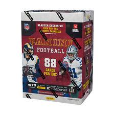 2016 Panini Football 11ct Blaster Box
