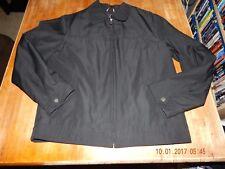 Guess, Men's Medium Black Jacket